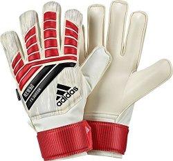 Adidas Performance Hardgoods Sports Hardgoods Adidas Performance Ace  Fingersave Junior Goalie Gloves Bright Red Size 5 4f379fa9690c