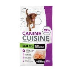 Canine Cuisine 10kg Adult Dry Dog Food
