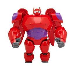 Bandai Big Hero 6 Action Figure Red Baymax