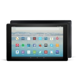 """Amazon Kindle Fire HD 10"""" Tablet 32GB Alexa Hands-free Special Offers"""
