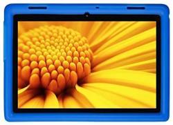 Bobjgear Bobj Rugged Tablet Case For Lenovo Tab E10 TB-X104F Kid Friendly Batfish Blue