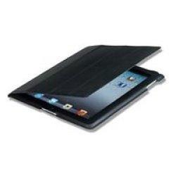 Genius GS-I980 Folio Case For Apple Ipad 9.7? Black