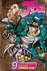 Jojo's Bizarre Adventure, Volume 9 Paperback