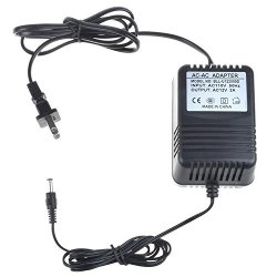 PK-Power Ac Adapter For The Basement Watchdog AC1201600-1 Ac Adapter 12VAC  AC12V 1015001 Videonics MX-1 Ntsc Digital Audio Vid | R1520 00 | Handheld