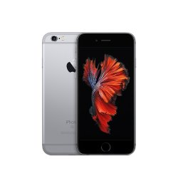 Apple Iphone 6S 64GB Space Grey
