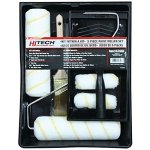 Hi Tech Paint Tray Kit With Deep Well 9 Piece