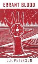 Errant Blood Paperback