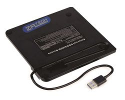 USB 3.0 Pop-up Tray Loading Portable Mobile External Dvd-rw
