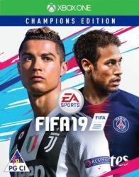 Fifa 19 Champions & 39 S Edition Xbox One