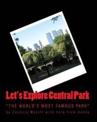 Let's Explore Central Park