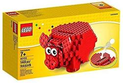 Lego Pig Coin Bank 40155