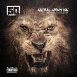50 Cent - Animal Ambition: An Untamed Desire To Win Cd