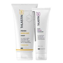 Maximum Strength Trilastin-sr Stretch Mark Cream With Hydro-thermal Accelerator