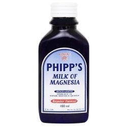 Phipp's - Phipps Milk Of Magnesia 100ML