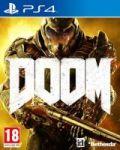 Bethesda Doom Playstation 4 Blu-ray Disc