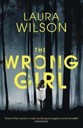 The Wrong Girl Paperback