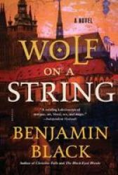 Wolf On A String Paperback