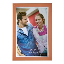 Decor - Amor Love Frame Bronze