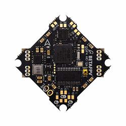 Betafpv F4 V3 2-4S 12A Aio Brushless Flight Controller No Rx Blheli_s 12A Esc Osd Smart Audio With XT30 Cable For BETA85X BETA75