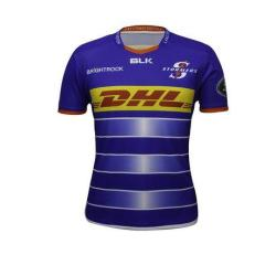 d7b93b7b2b0 BLK Stormers Super Rugby Home Kit 2019 - XXL Prices | Shop Deals ...