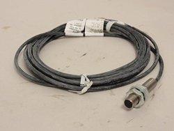 Balluff Bes 516-343-SA16-C-PU-03 Proximity Switch 10-40VDC