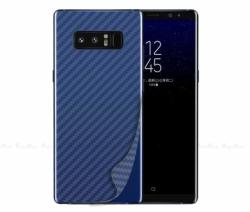 Constantly Back Protection Film For Samsung Galaxy Note 9 Wireless Charging Compatible Scratch Proof Carbon Fiber Films Translucent Set Of 2