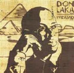 Don Laka - Pyramid Cd