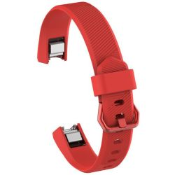 Bands For Fitbit Alta Hr - Red Size: M-l