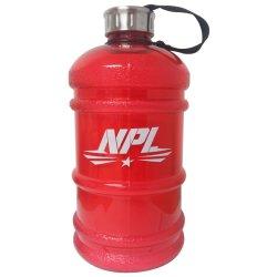 NPL - 2.2 L Water Jug Red