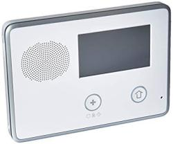 2GIG Gocontrol Security & Home Automation Control Panel & Power -CP21-345E2