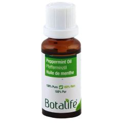 Peppermint Essential Oil 10ML Focus The Mind Improve Memory