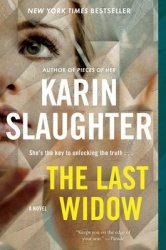 The Last Widow - Karin Slaughter Paperback