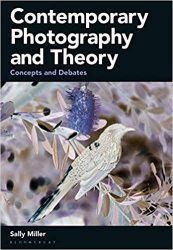 Contemporary Photography And Theory - Sally Miller Paperback