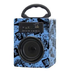 Polaroid Rock Bluetooth Speaker