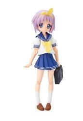Max Factory Lucky Star: Tsukasa Hiiragi Figma Action Figure Summer Uniform Ver