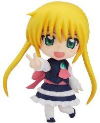 Good Smile Company Nendoroid: 134 Hayate The Combat Butler Sanzenin Nagi Action Figure
