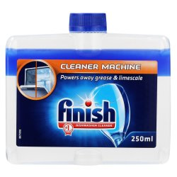 Finish Dishwasher Cleaner 250 Ml