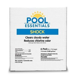 Chem Lab Products, Inc  Pool Essentials 25506ESS Shock Treatment 1-POUND  Pack Of 6 | R2270 00 | Garden Accessories | PriceCheck SA