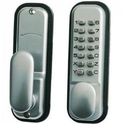 Bbl Security Products Digital Latch Lock