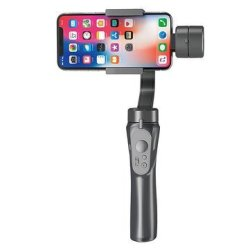 Ktyssp for 3 Axis Phone Gimbal OSMO Mobile 2 Gimbal Stabilizer 4TH Axis Stabilizer Novel Accessory