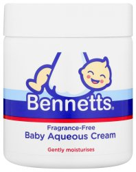Baby Aqueous Cream 500ML Fragrance Free