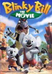 Blinky Bill Dvd