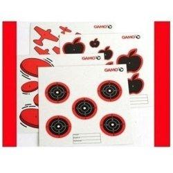 Gamo Target Assorted Pack Of 100