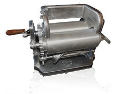 Made In Mexico Manual Corn Tortilla Maker Gonzalez Maquina Tortilladora Aluminum 5.5 Automatic Cutting Machine