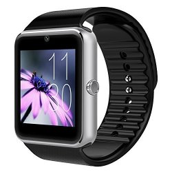 SMART WATCH Yamay Universal Bluetooth Smartwatch Phone With Sim Card Slot Unlocked Fitness Tracker