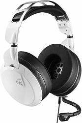 Turtle Beach Elite Pro 2 White Pro Performance Gaming Headset For Xbox One PC PS4 XB1 Nintendo Switch And Mobile