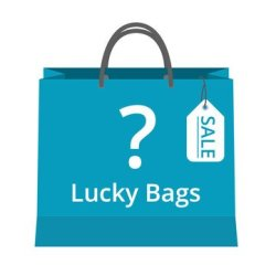 19.99 Lucky Bags For Mobile Phone Accessories