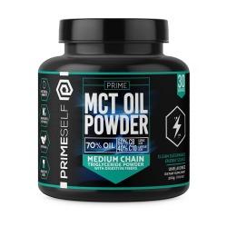 Mct Oil Powder - 300G