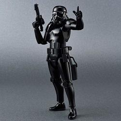 Bandai Hobby Star Wars Character Line Shadow Stormtrooper Star Wars 1 12