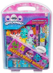 Hatchimals Bumper Staionary Set